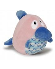 Плюшена играчка Nici – Бебе делфин, 12 cm