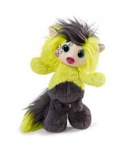 Плюшена играчка Nici Ayumi be you – Радост, 20 cm