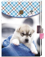 Таен дневник Starpak - Puppy