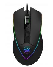 Гейминг мишка Redragon - Emperor M909, оптична, черна -1