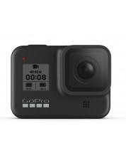 Спортна камера GoPro Hero8 - черна