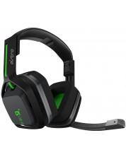 Гейминг слушалки Astro - A20 Gen 1 с трансмитер за Xbox One, сиви
