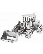 3D метален пъзел Tronico - Фадрома