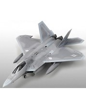 Изтребител Academy F-22A Air Dominance Fighter (12423)