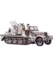 Военен камион Tamiya German 8T Half Track Sdkfz 7/1 (35050)