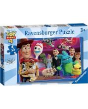 Пъзел Ravensburger от 35 части - Играта на играчките 4