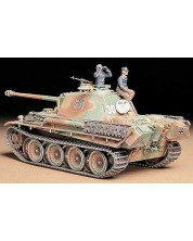 Tamiya танк Panther G (Late Version) (35176)