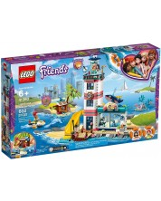 Конструктор Lego Friends - Lighthouse Rescue Center (41380)