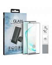 Стъклен протектор Eiger - 3D Glass, за Samsung Note 10+, прозрачен