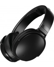 Слушалки с микрофон Skullcandy - Venue Wireless, черни -1