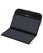 Преносим соларен панел Sandberg - Foldable Solar Charger, 13W -1