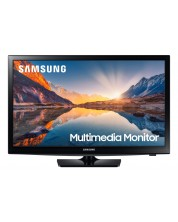 "Монитор Samsung S24R39M - 23.6"", HD LED, черен -1"