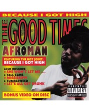 Afroman - The Good Times (CD) -1