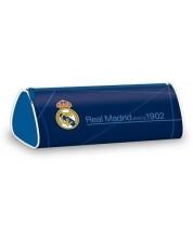 Триъгълен ученически несесер Ars Una Real Madrid