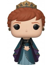 Фигура Funko POP! Disney: Frozen 2 - Anna (Epilogue), #732