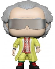Фигура Funko POP! Movies: Back to the Future - Doc (2015)