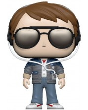 Фигура Funko POP! Movies: Back to the Future - Marty with Glasses