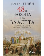 48-те закона на властта -1