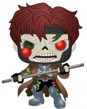 Фигура Funko POP! Marvel: Marvel Zombies - Gambit