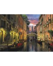 Пъзел Anatolian от 3000 части - Венеция по здрач, Доминик Дейвисън