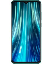 "Смартфон Xiaomi Redmi Note 8 Pro - 6.53"", 128GB, forest green"
