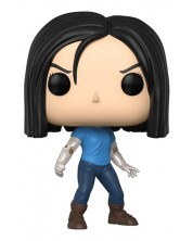 Фигура Funko Pop! Movies: Alita - Alita (Doll Body), #562