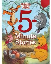 5-Minute Winnie the Pooh Stories -1