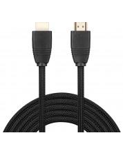 Кабел Sandberg - HDMI, 1m, черен