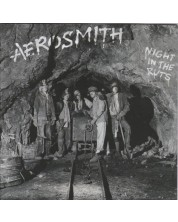 Aerosmith - Night In The Ruts (CD) -1