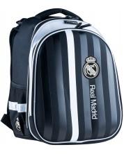 Ученическа раница Astra FC Real Madrid - RM-210, с 2 отделения