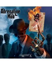Adrenaline Mob - Omertá (CD) -1