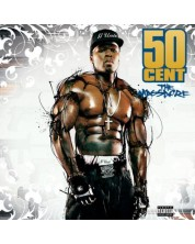 50 Cent - The Massacre (re-issue) -1