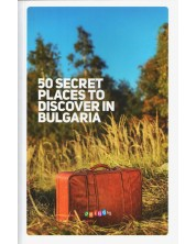 50 secret places to discover in Bulgaria -1
