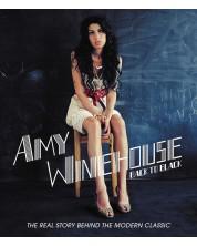 Amy Winehouse - Back To Black (Blu-Ray) -1
