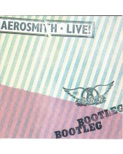 Aerosmith - Live! Bootleg (CD) -1