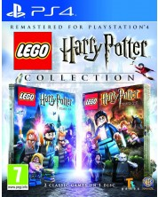 LEGO Harry Potter Collection (PS4) -1