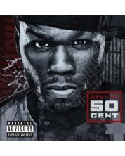50 Cent - Best Of (Vinyl) -1