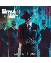 Adrenaline Mob - Men of Honor (CD) -1