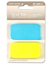 Комплект самозалепващи листчета Suck - 2 цвята -1