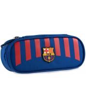 Елипсовиден ученически несесер Astra FC Barcelona - FC-266 -1