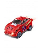 Автомобил Race Club - Червен