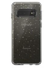Калъф Speck - Presidio Clear за Samsung Galaxy S10, прозрачен -1