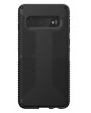 Калъф Speck - Presidio Grip за Samsung Galaxy S10, черен