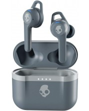 Слушалки Skullcandy - Indy Evo - Chill Grey