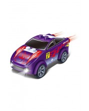 Автомобил Race Club - Лилав