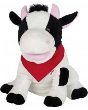 Кукла за ръка Goki - Крава, Karry