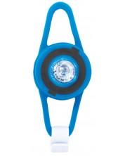 LED фенер Globber - Син -1