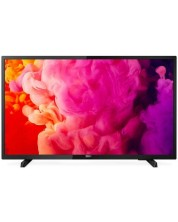"Телевизор Philips - 32PHS4203, 32"", HD LED, черен"