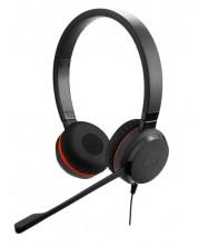 Слушалки Jabra Evolve - 30 II UC, черни