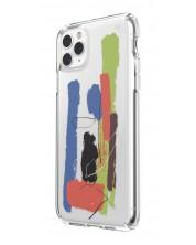 Калъф Speck - Presidio clear за iPhone 11 Pro Max, прозрачен